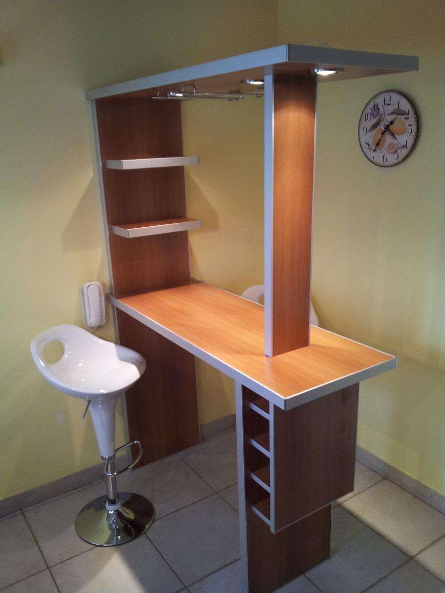 Fabrica de desayunadores y barras columna acero inoxidable for Fabrica de bares de madera
