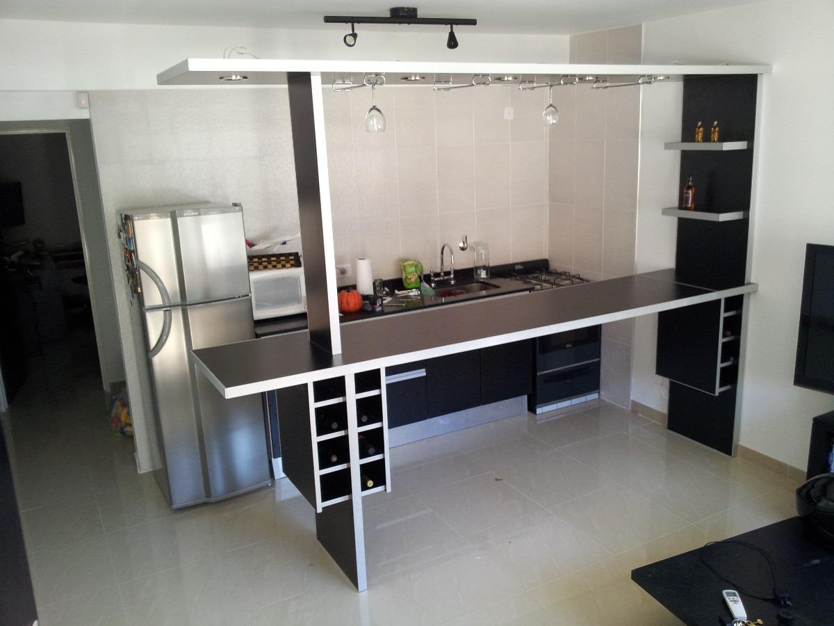 Fabrica de desayunadores y barras columna acero inoxidable - Fabrica cocinas ...