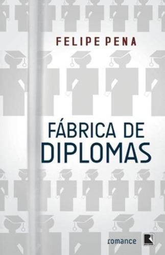 fábrica de diplomas
