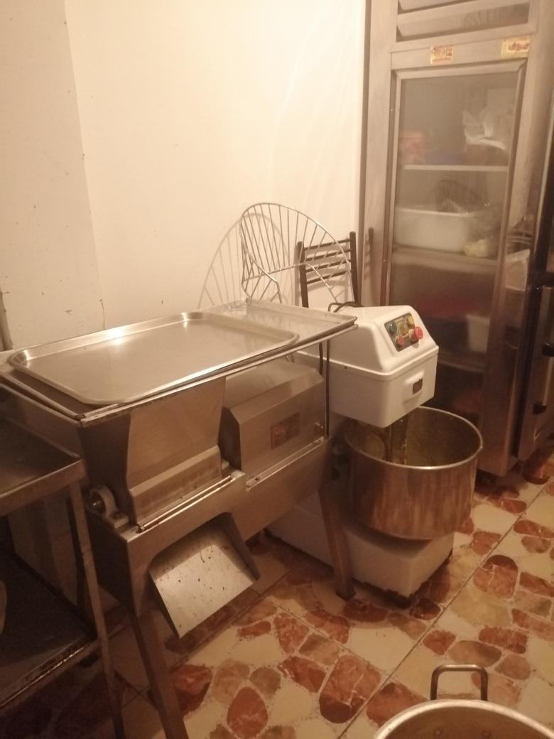 fabrica de empanadas