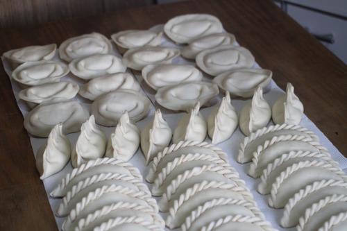 fabrica de empanadas congeladas caseras rotiseras p/negocios