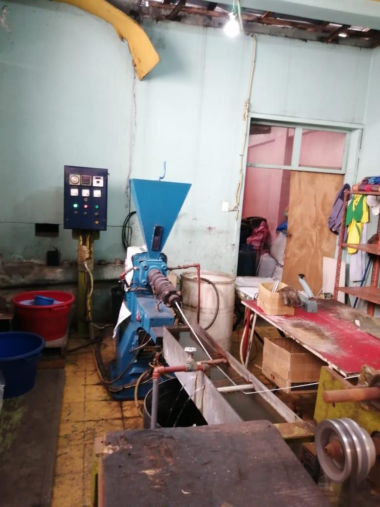 fabrica de espirales plásticos para encuadernados