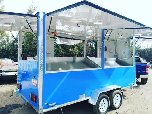 fabrica de food truck