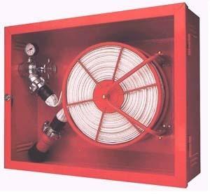 fabrica de gabinetes. mangueras, equipos contra incendio