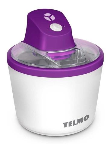 fabrica de helado heladora yelmo fh 3300 palermo soundgroup