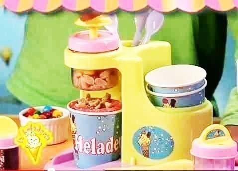 fabrica de helados la original kreisel caja selladas navidad