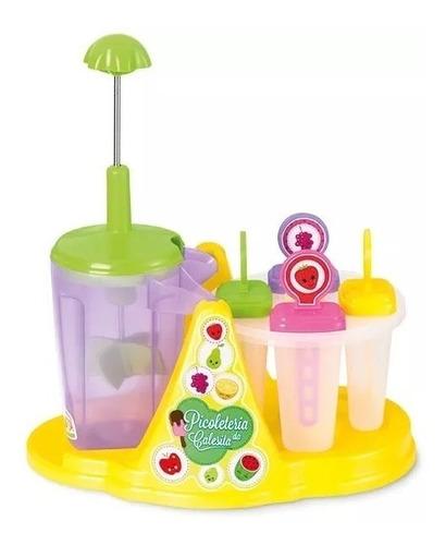 fabrica de helados picoleteria calesita - vavi toys