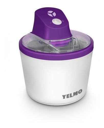 fabrica de helados yelmo fh 3300 maquina hacer helado 1.5lts