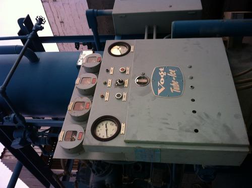 fabrica de hielo tipo rolito marca vogt modelo p24