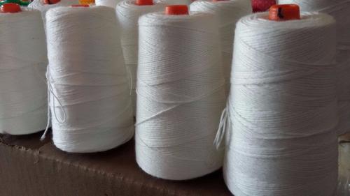 fabrica de hilo para coser sacos