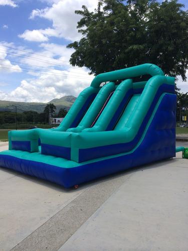 fabrica de inflables camas elasticas publicidad toldos igloo