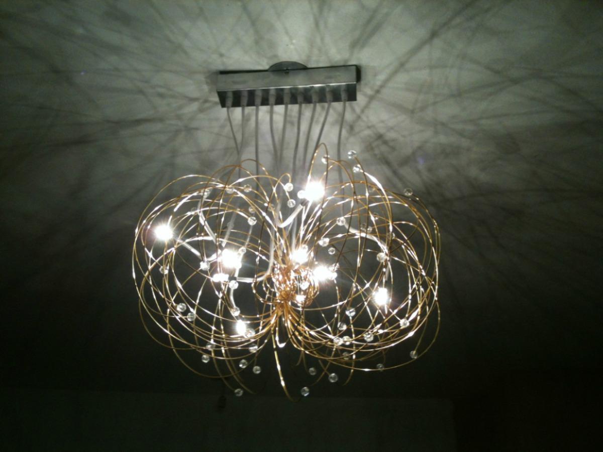 fabrica de lamparas de techo colgantes araas apliques lote cargando zoom - Lamparas De Techo Colgantes