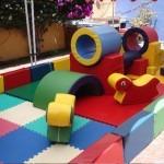 fabrica de mini gym, gimnasios para bebes, gimnasio infantil