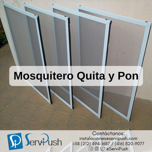 fabrica de mosquiteros para ventanas, puertas y balcones