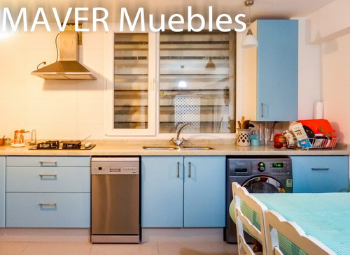 fabrica de muebles de cocina vintage o modernos a medida