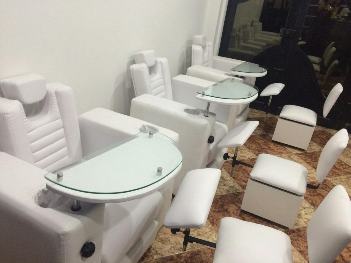 Fabrica De Muebles De Peluqueria Poltrona De Spa De Manicure  # Muebles De Tualet