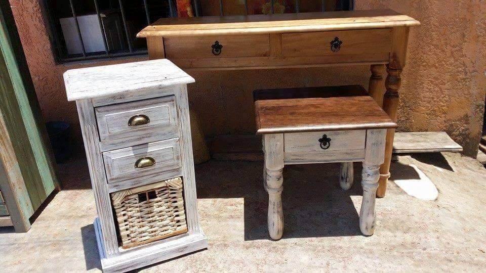 Fabrica de muebles rusticos madera,decoracion,carpinteria ...