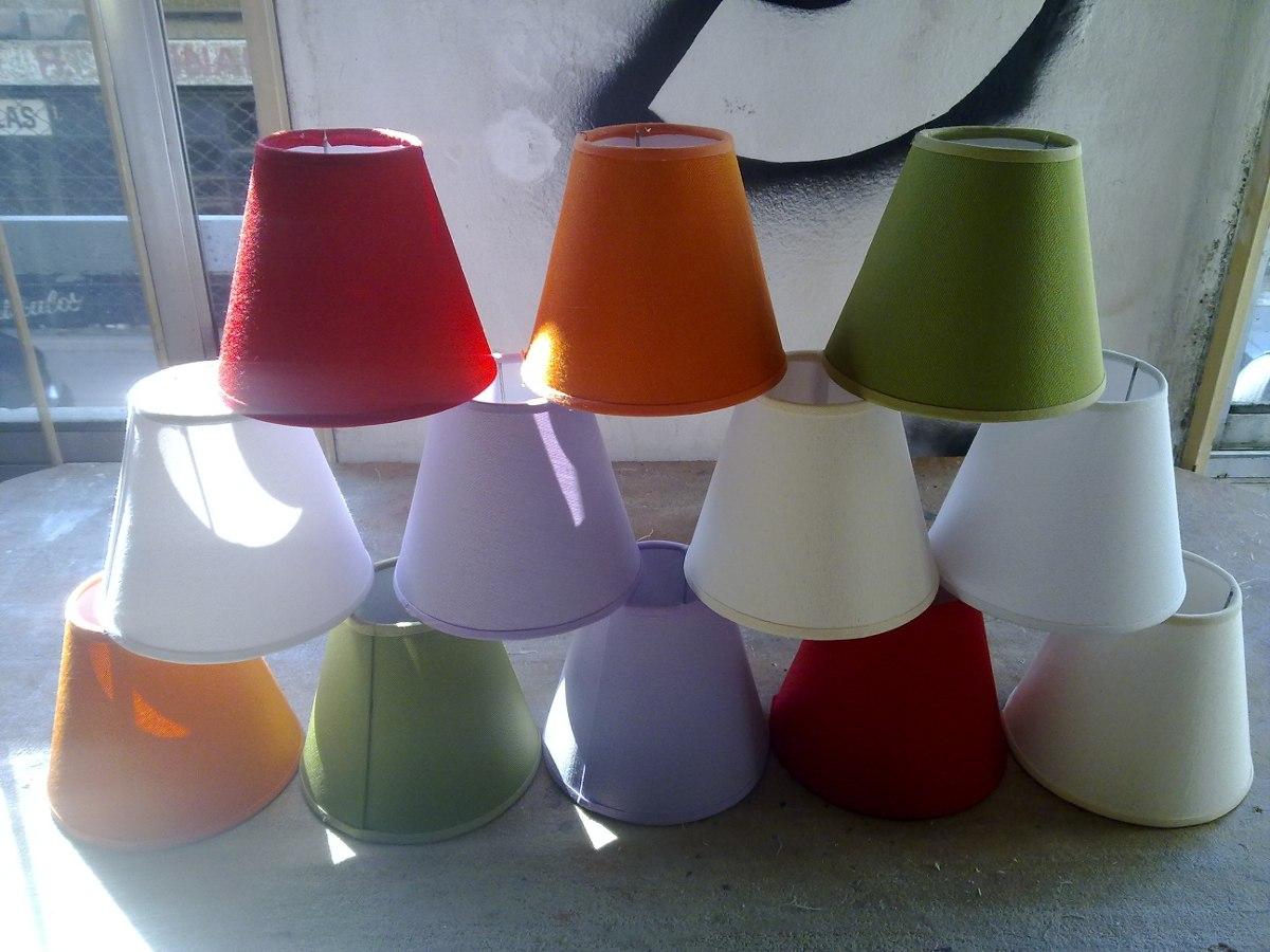 Fabrica de pantallas artesanales pantallas para lamparas 590 00 en mercado libre - Pantallas de lamparas ...