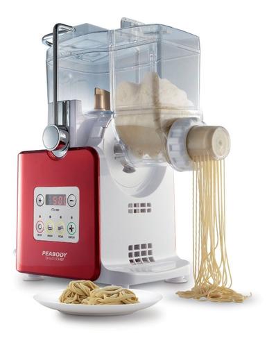 fábrica de pastas eléctrica peabody pe-mp001 *
