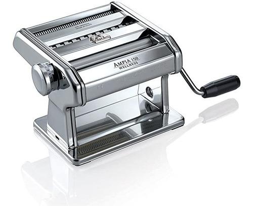 fábrica de pastas marcato ampia 150. máquina pastas italia