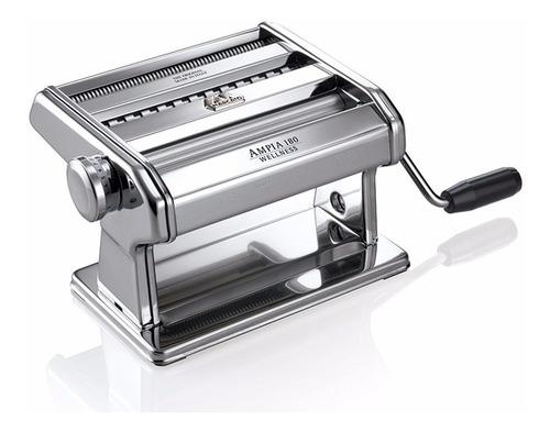 fábrica de pastas marcato ampia 180. máquina pastas italia
