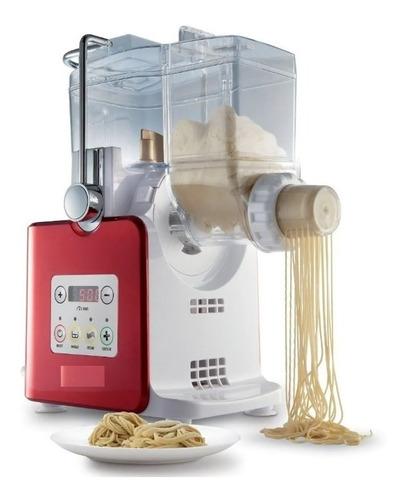 fabrica de pastas peabody pe-mp001 roja - aj hogar
