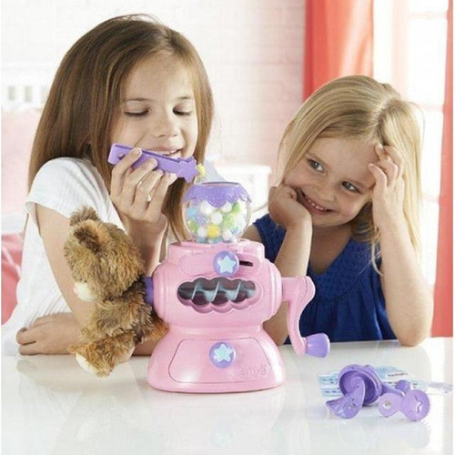 fabrica de peluches fluffi mals factory jugueterialeon