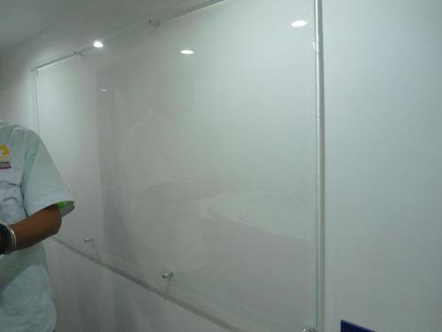 fabrica de pizarra acrilica trasparente de cualquier tamaño
