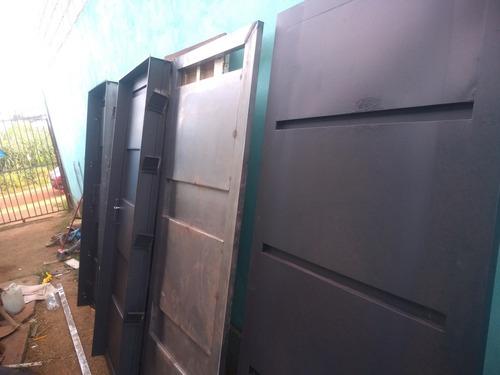 fábrica de porta df