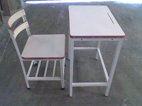 fabrica de pupitres, mesa silla, pantry preescolar, literas