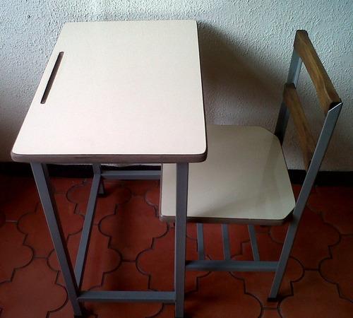 fabrica de pupitres, mesa silla, pupitresnuevos