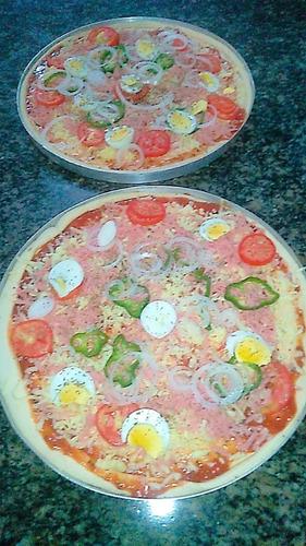 fábrica de salgados e pizzaria lima