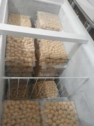 fábrica de salgados + ponto de venda - guarulhos