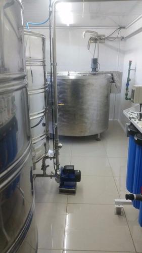 fabrica de soda en sifones, llenados a terceros