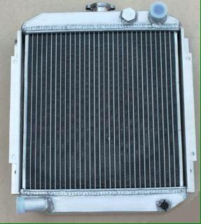fabrica de  tanques de aluminio para cualquier radiador