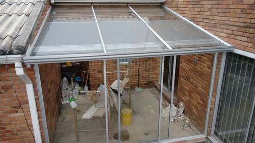 fabrica de techos acrilicos o de policarbonato