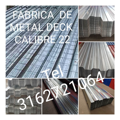 fábrica de tejas arquitectónicas calibre 30 28 26 y 24