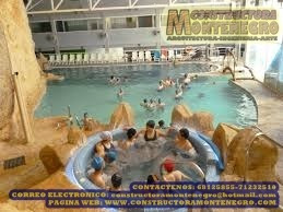 fabrica de toboganes acuaticos modernos