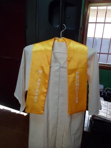 fabrica de togas birretes estolas