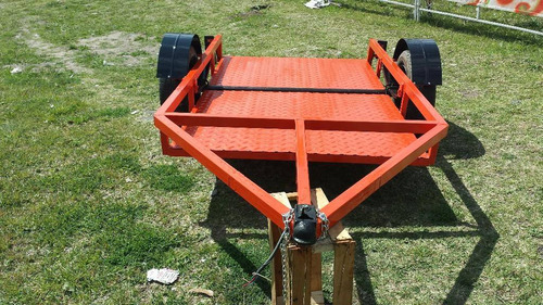 fabrica de trailers cuatriciclos, batanes, nauticos