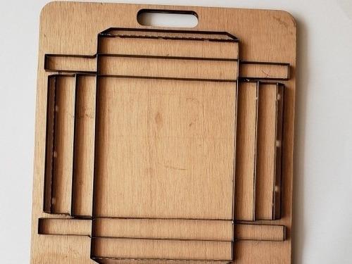 fabrica de troqueles y suajes  cualquier tipo  caja cartón