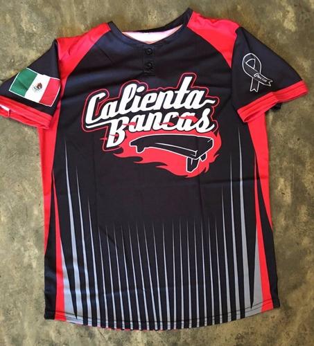 fabrica de uniformes de beisbol rosales sport