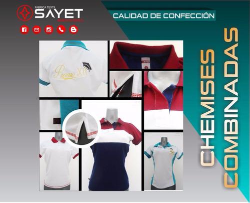 fabrica de uniformes en general