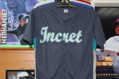 fabrica de uniformes   softbol y béisbol