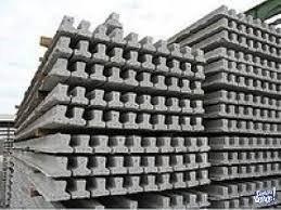 fabrica de viguetas para techo y ladrillo blok visto