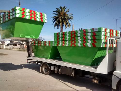 fabrica de volquetes 5 m3