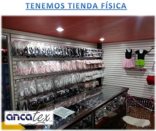 fabrica de zapatillas y zapatos de ballet  danza  flamenco
