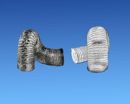 fabrica ducto secadora portatil campanas aire acondicionado