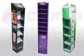 fabrica exhibidores para puntos de venta display corporativo