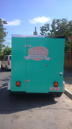 fabrica food truck chile   foodtruck desde